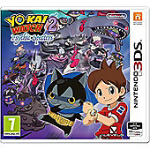 Yo Kai Watch 2: Psychic Specters 3DS
