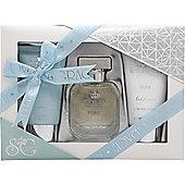 Style & Grace Puro Fragrance Gift Set 50ml EDP + 70ml Body Wash + 70ml Body Lotion (2015) For Women