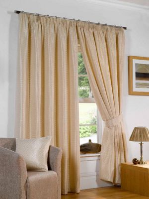 Sicily Ready Made Lined Curtains