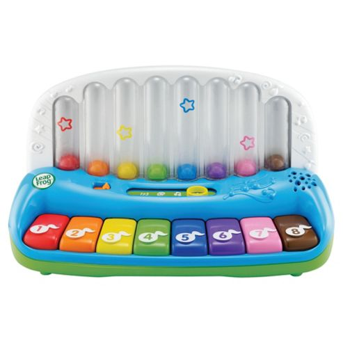 LeapFrog Poppin Play Kids Piano