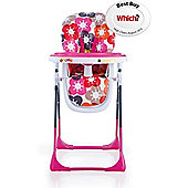 Cosatto Noodle Supa Highchair (Poppidelic)