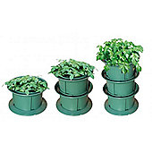 Potato Grow pot