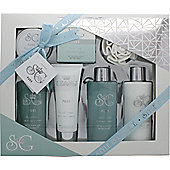 Style & Grace Puro Ultimate Bathing Treats Gift Set - 7 Pieces