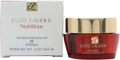 Estee Lauder Nutritious Vita-Mineral Infusing Eye Gel 15ml