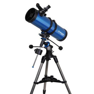 Meade Polaris 130 EQ3 Reflector