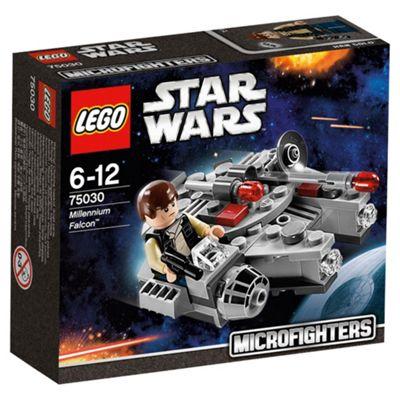 LEGO Star Wars  Millennium Falcon 75030 (Do Not Use)