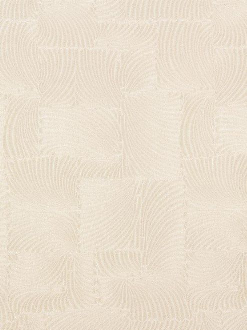 Textured Fossil Effect Wallpaper Cream P+S 02480-40