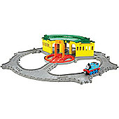 Thomas & Friends Take-n-Play Tidmouth Sheds