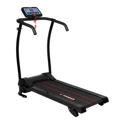 Confidence Power Trac Pro 735W Motorised Electric Treadmill With Incline