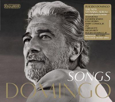 Songs (Tesco Exclusive 2Cd)