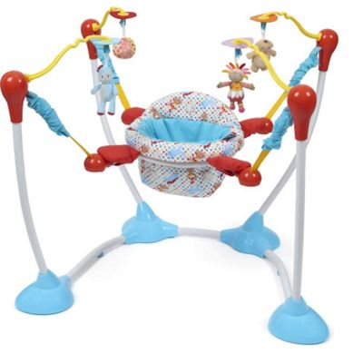 Babylo Activity Jumper (In The Night Garden)