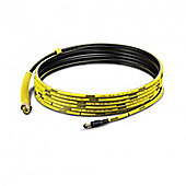 Karcher 7.5M Drain Cleaning Hose Kit