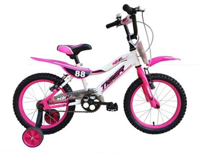 Tiger 88 Moto Girls 18