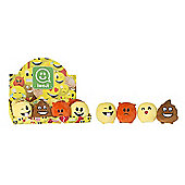 Emoji Soft Toy