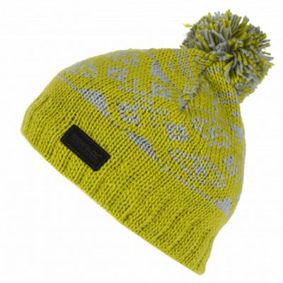 Regatta Sleet Hat Antique Moss Sgl
