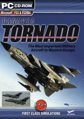 Tornado - PC