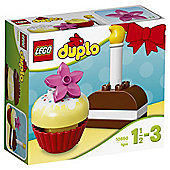 LEGO DUPLO My First My First Cakes 10850