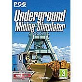 Underground Mining Simulator - PC