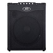 Peavey Max 115 300 Watt Bass Combo Amplifier