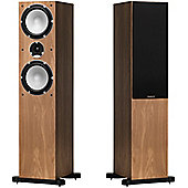 Tannoy Mercury 7.4 Speakers (Light oak)