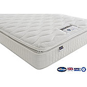 Silentnight Spencer Mattress, 1000 Pocket Luxury Pillow Top