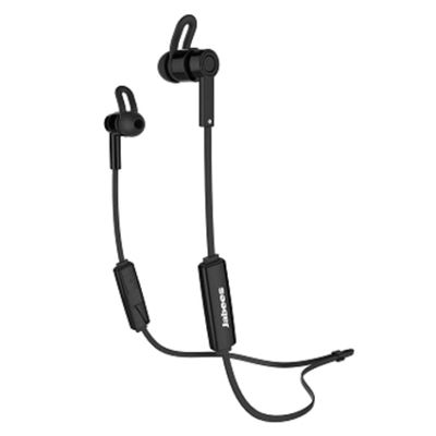 Jabees Obees Wireless Bluetooth Earphones - Black