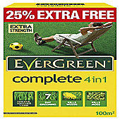 Evergreen Complete 100sqm Refill box