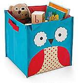 Skip Hop Zoo Storage Bin Owl