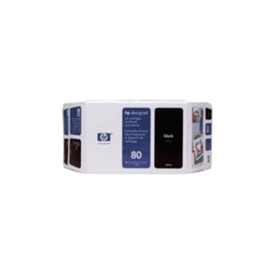 HP 350 printer ink Cartridge - Black