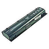 2-Power CBI3382A rechargeable battery - rechargeable batteries (Notebook/Tablet, Lithium-Ion, Black, HP ProBook 4340s, 4341s)