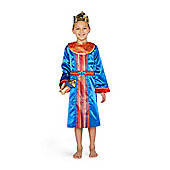 F&F King Nativity Costume - Blue