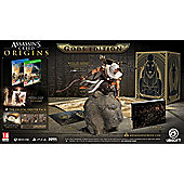 Assassins Creed Origins GODS Collector Edition Xbox One