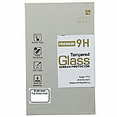 Just Must GORILA TEMPERED GLASS Screen Protector for iPhone 6/6s Plus