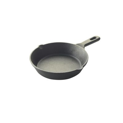 Typhoon Cast Iron 6
