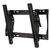 "Peerless Tilt Wall Mount Bracket for 23"" - 46"" LCD's - Black"