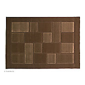 Visiona Soft 4304 Brown 140x200 cm Rug