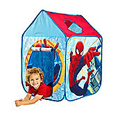 Spiderman Wendy House Play Tent