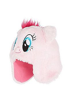 Hasbro My Little Pony Pinkie Pie Trapper Hat - Pink