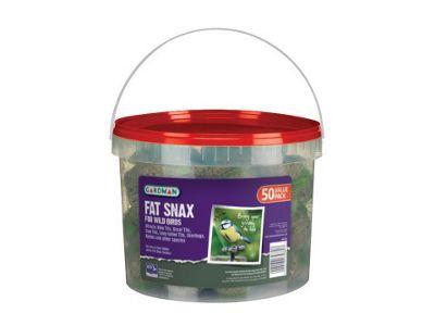 Gardman A04186D Fat Snax X50