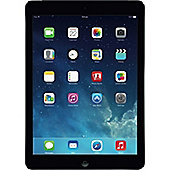 Refurbished Apple iPad Air, 16GB, Wifi Only - Space Grey