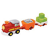 VTech Toot Toot Drivers Cargo Train