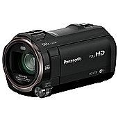 Panasonic HC-V770 Camcorder Black