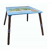 Fantasy Fields Pirate Island Table