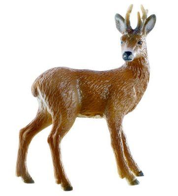 Woodland - Roebuck Figurine 3 - Bullyland