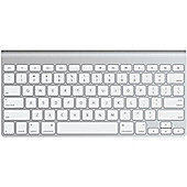 APPLE MC184CZ/B Wireless Keyboard - Czech - (Keyboards > Keyboards)