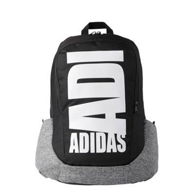 dafcd8275167 Buy adidas NEO Neopark Backpack Rucksack School College Sports Bag ...