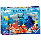Finding Dory - 35pc Puzzle
