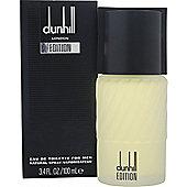 Dunhill Edition Eau de Toilette (EDT) 100ml Spray For Men
