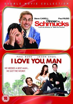 Dinner For Schmucks / I Love You, Man