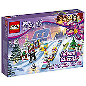 LEGO Friends Advent Calendar 41326